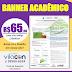 Banner para Evento Acadêmico Congresso Simpósio