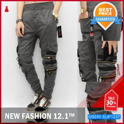 SUP1237C14 Celana Jogger Pants Murah BMGShop