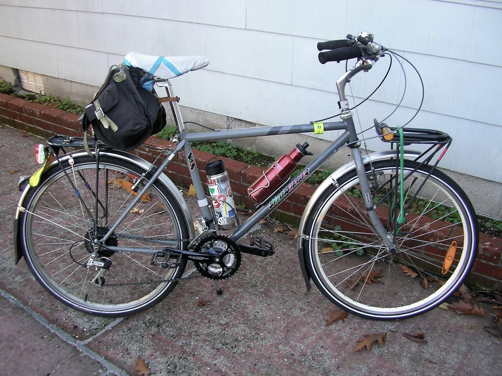 bikelovejones: fixation: a short history of bicycle preferences