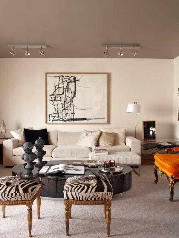decorar un piso de soltero en el blog chicanddeco