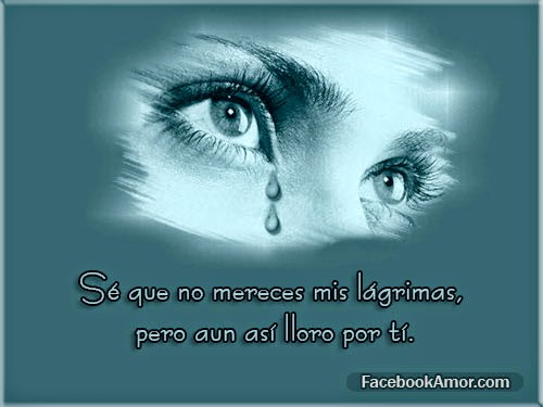 Tristeza De Amor: IMAGENES BONITAS DE TRISTEZA PARA FACEBOOK