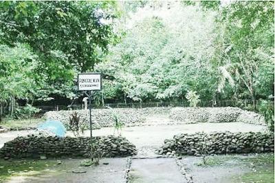 Situs Batu Pangcalikan