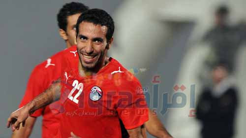 اخبار محمد ابو تريكة اليوم : القضاء الإدارى يوقف التحفظ على أموال أبو تريكة