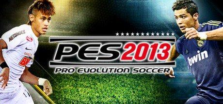 Pro Evolution Soccer 2013 (PES 13) PC Download Full Version