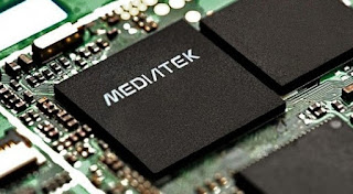 SoC MediaTek MT6580