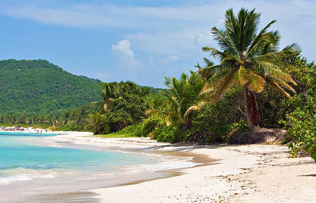 Culebra Island (Isla Culebra)