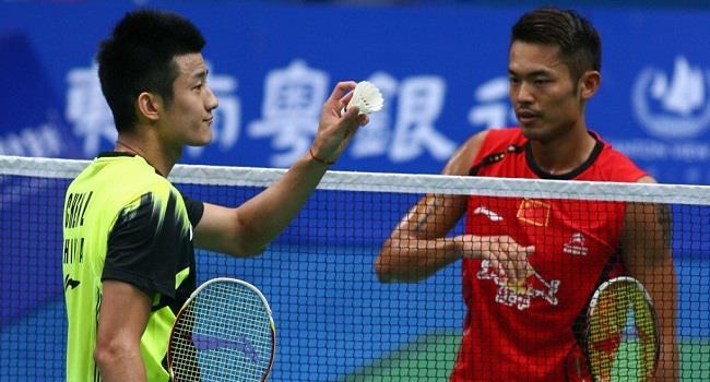 Chen Long Lin Dan Final Malaysia Open