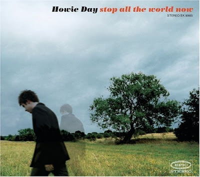 pussycat dolls songs: HOWIE DAY - STOP ALL THE WORLD NOW 2003 ALBUM