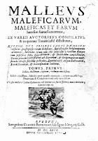 Malleus Maleficarum (El martillo de las brujas)