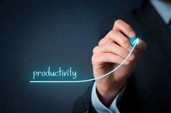 Produktivitas Meningkat