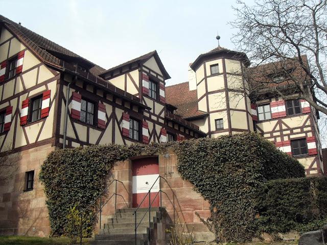 Qué visitar en Núremberg