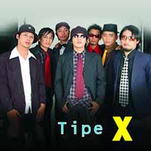 Download MP3 TIPE X - Cuma Main Main