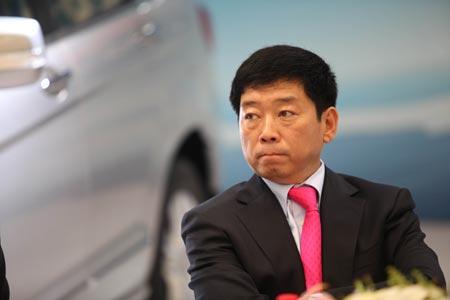 Wei Jianjun, Raja Otomotif Terbesar Cina