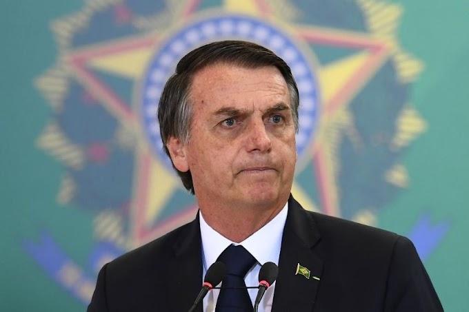 ÓTIMA IDEIA: Bolsonaro afirma que não haverá horário de verão em 2019.