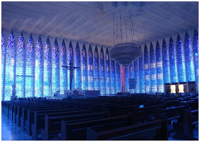 Santuário Dom Bosco, Brasília