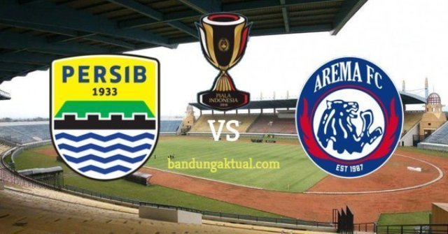 Jadwal Persib vs Arema FC