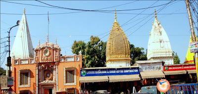 Raghunath Temple in Jammu Kashmir