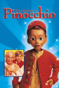 Watch The Adventures of Pinocchio Online Free in HD
