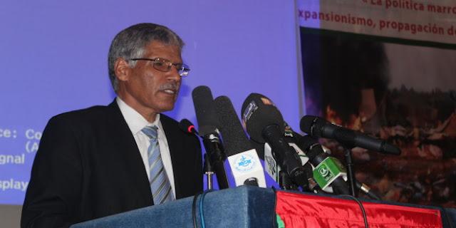 """Sahara occidental: """"la France est appelée à adopter une position positive pour la solution du conflit"""""""