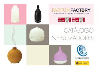 parfum factory perfumes