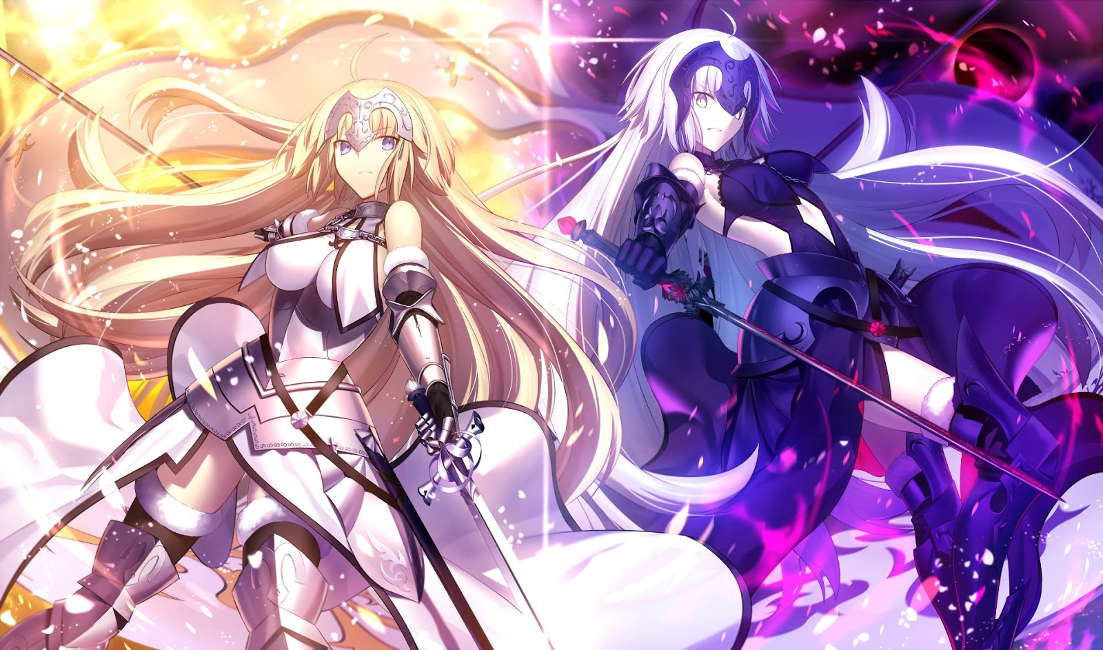 Fate AowVN%2B%252814%2529 - [ Hình Nền ] Anime Fate/GrandOrder tuyệt đẹp Full HD | Wallpaper