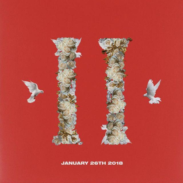 """Migos """"Culture II"""" Album Release Date Revealed"""