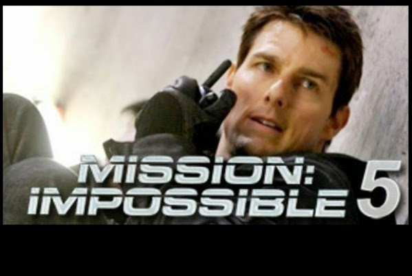 mission impossible 5 full movie