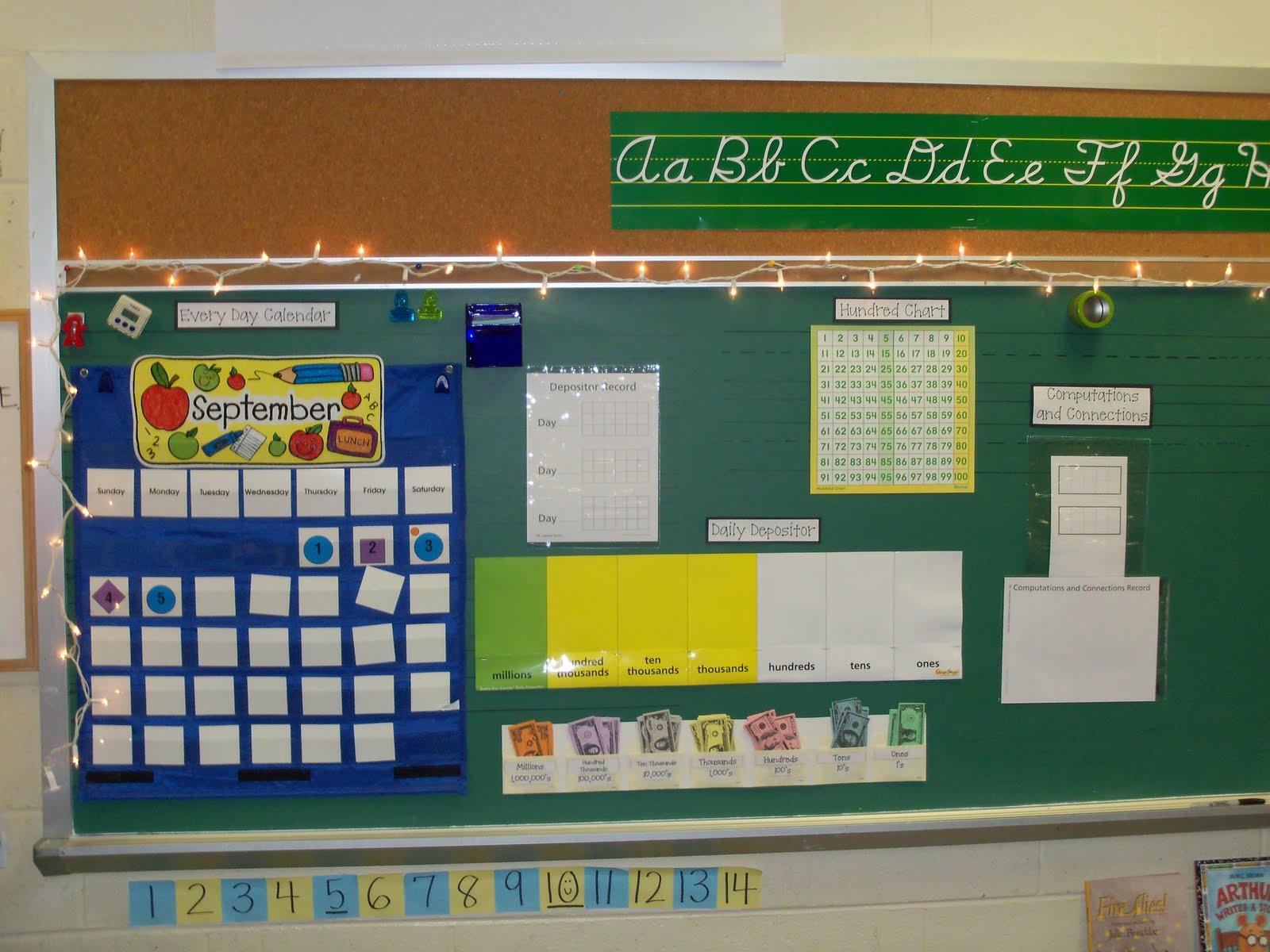 Third Grade Meanderings Changes D A Random Freebie