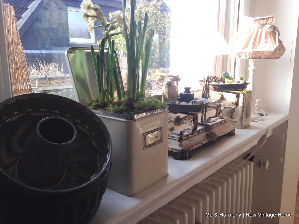 Ausgezeichnet Küchenfensterbank Ideen Uk Fotos - Ideen Für Die Küche ...