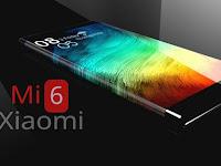 Spesifikasi dan Harga Xiaomi MI6