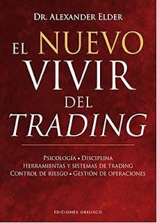 Reseña de Vivir del Trading de Alexander Elder