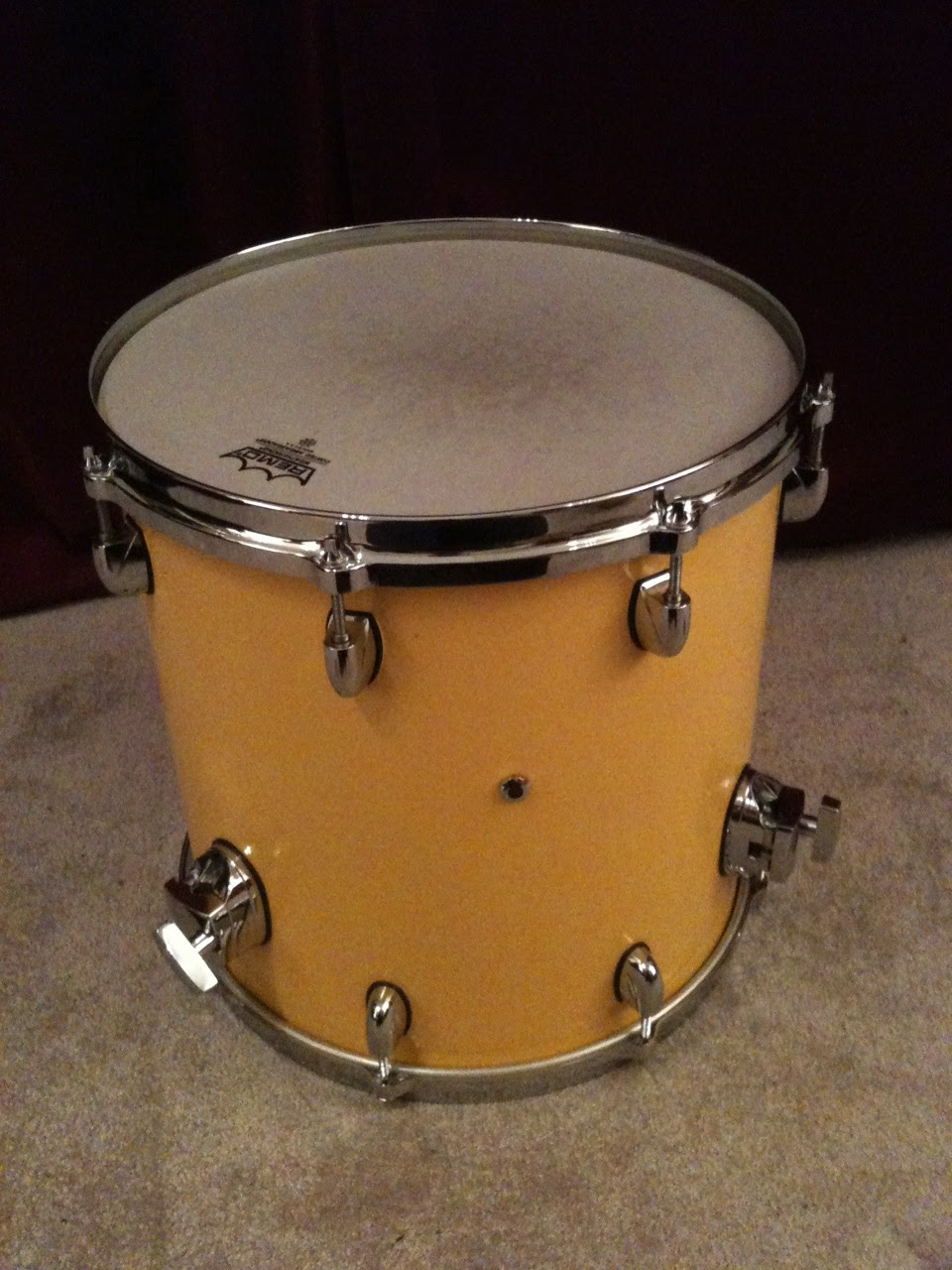 Four On The Floor Drums For Sale