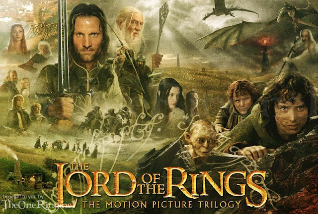 The Lord of the Rings (2001) Top Quotes