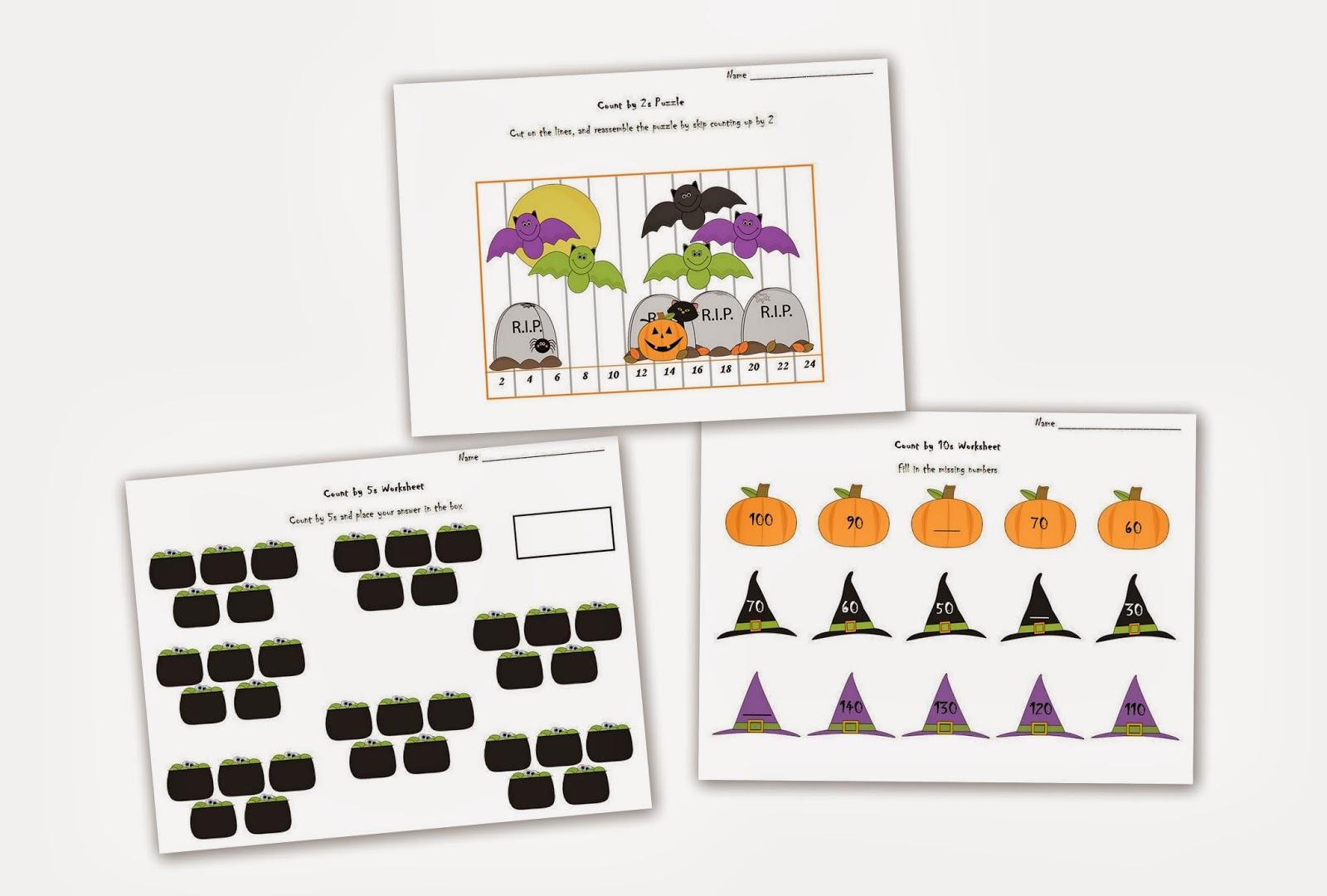 Enchanted Schoolroom Fall Fun Giveaway