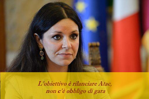 Roma, Meleo: obiettivo rilanciare Atac