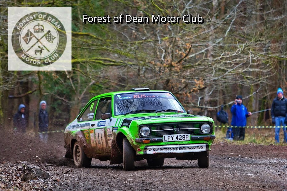 Forest of Dean Motor Club