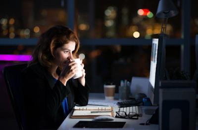 Bahaya Kerja Shift Malam untuk kesehatan tubuh