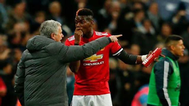 """Pogba """"dao hai lưỡi"""": MU - Mourinho và bài toán khó 89 triệu bảng 2"""
