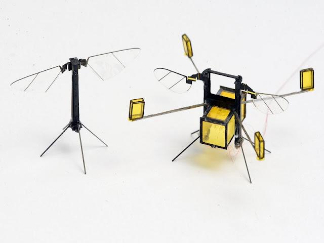 Gambar Teknologi Robot Terbaru Masa Kini