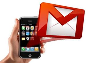Gmail pour iPhone iPad est de retour dans l'App Store