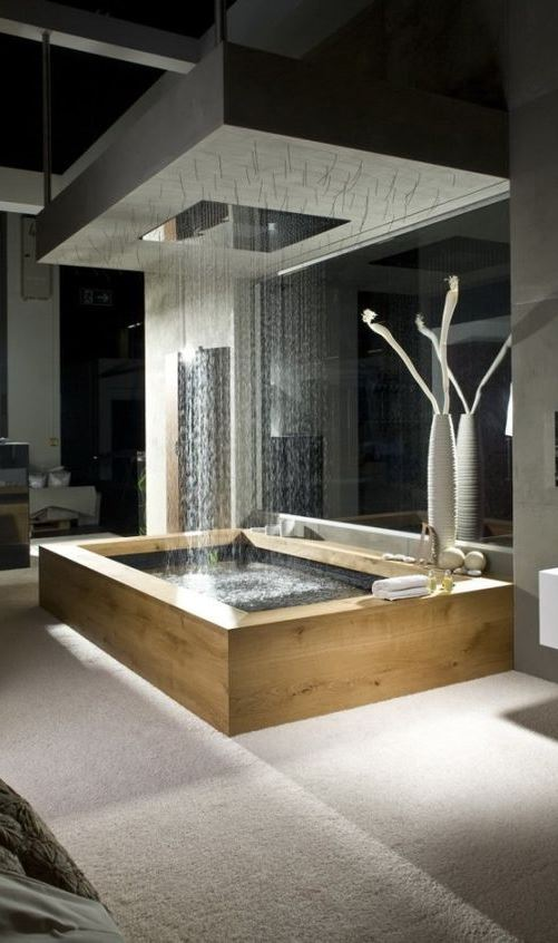 Design a Chic Modern Space Around a Brick Accent Wall 50+ Modern Interior Design Ideas That Will Transform Your home
