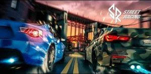 Download SR Racing MOD APK v1.222 Full Hack Unlimited Money Update Terbaru 2017