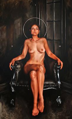 pintura-al-oleo-con-mujeres
