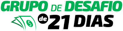 Grupo de DESAFIO 21 Dias Depoimentos