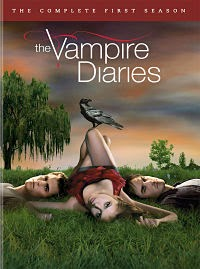 The Vampire Diaries Temporada 1 Online