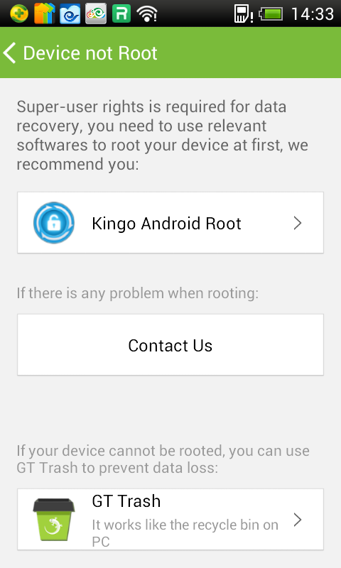 how to get logs from android device