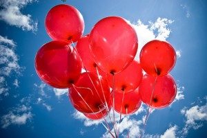balloons-tailgating tips
