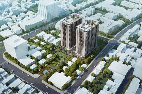 Lý do dự án Luxcity quận 7 nên chọn mua