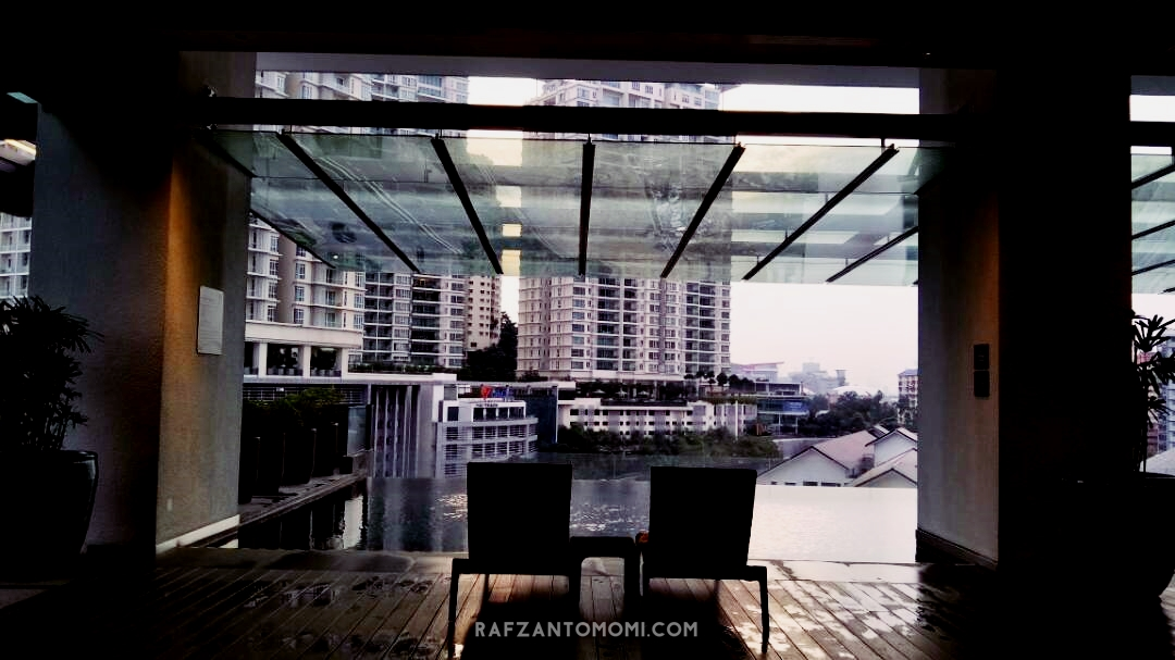 V E Hotel & Residences, Bangsar South - Penginapan Mewah Berdekatan Pantai Dalam