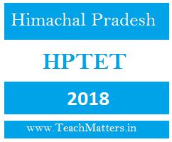 image : HP TET 2018 @ TeachMatters